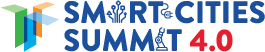 Smart Cities Summit 4.0 Logo